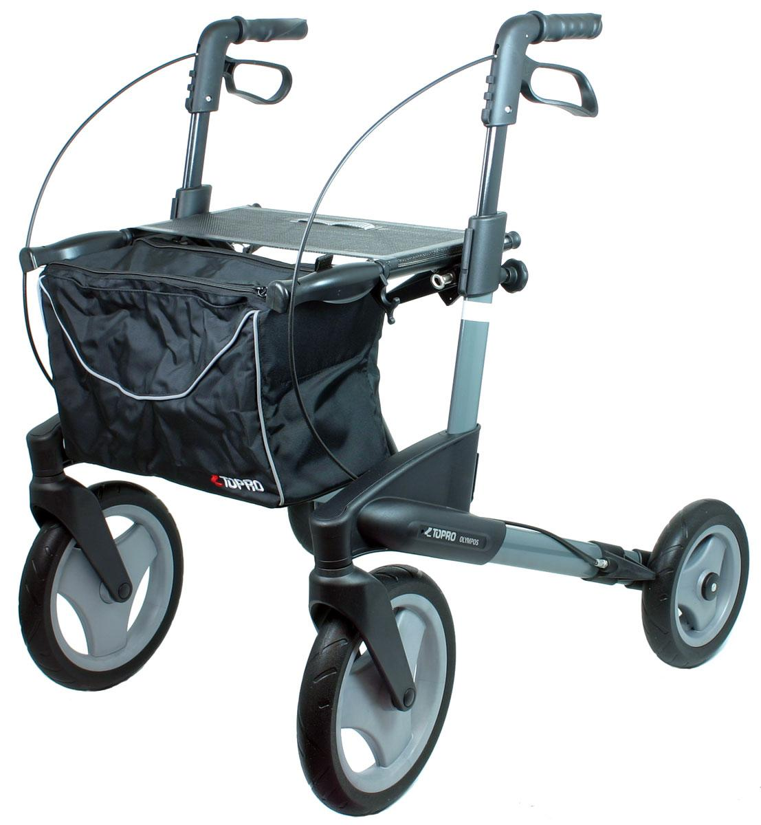 Outdoor-Rollator